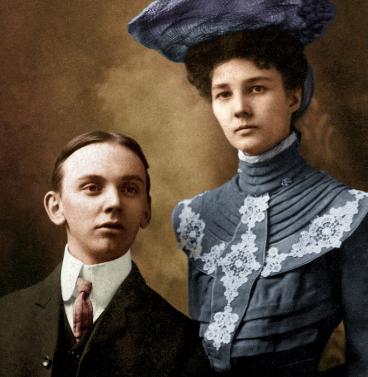 """Edgar Cayce's Health and Life Readings for Nikola Tesla - """"The present is theirs; the future, for which I really worked, is mine.""""  Life_readings1"""