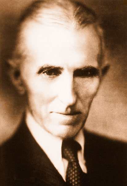 """Edgar Cayce's Health and Life Readings for Nikola Tesla - """"The present is theirs; the future, for which I really worked, is mine.""""  Life_readings10"""