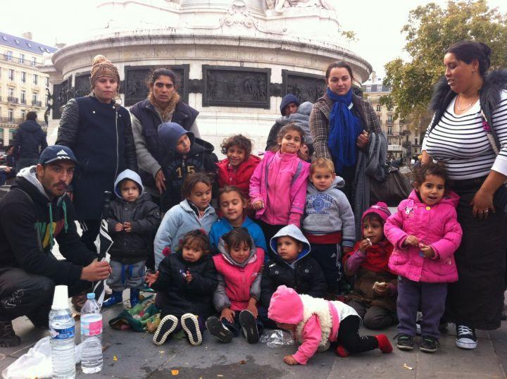 Logement, éducation : les Roms, citoyens européens sans droits ? Rom_repu