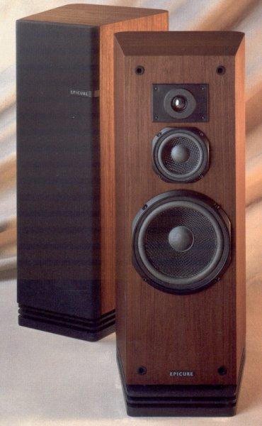 Un amplificador Luxman y muchas dudas Epicure-3