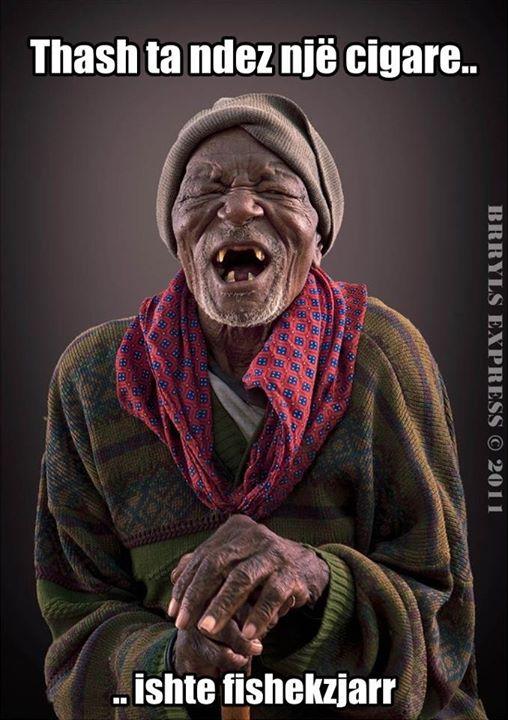 Humore montazhi dhe foto tjera humoristike - Faqe 2 Burri