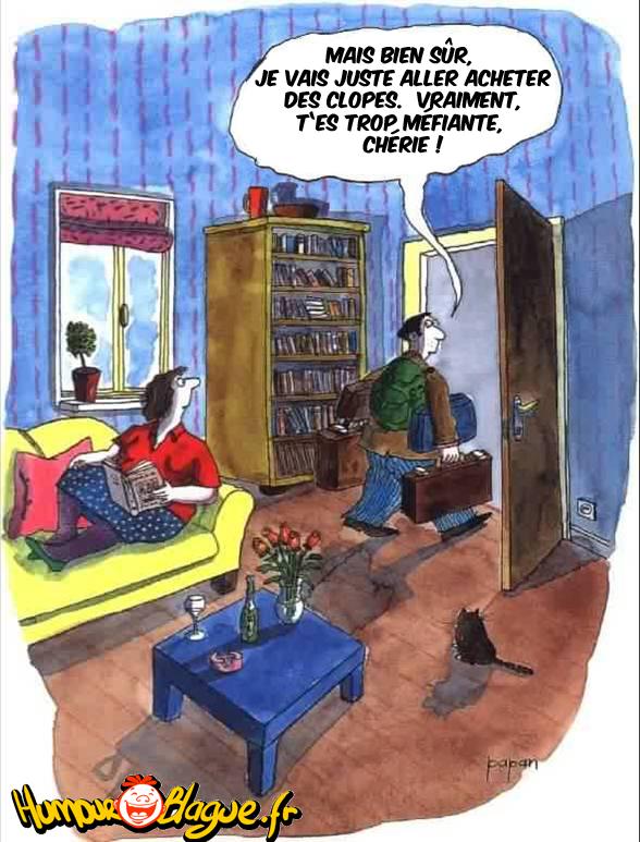 DESSINS  HUMORISTIQUES   (pas de photos) - Page 6 Je-reviens-tout-de-suite