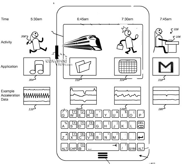Android Google-android-patent-aa