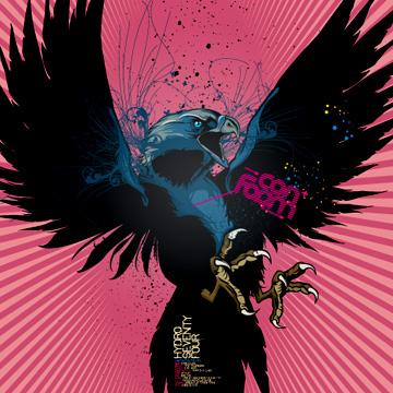Artistes que j'affectionne, les kings Hawk1