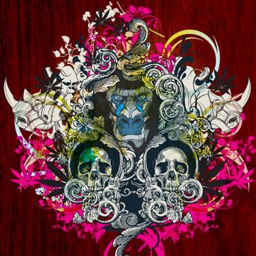Artistes que j'affectionne, les kings Heads1