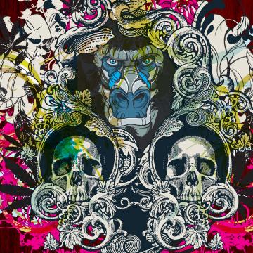 Artistes que j'affectionne, les kings Heads2