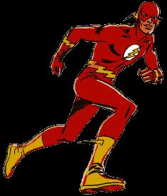quel est votre flash favori Barry1