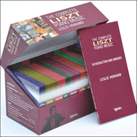 Liszt: oeuvres pour piano seul hors sonate en si mineur - Page 6 034571145013
