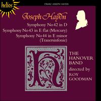 "Haydn: symphonies ""sturm und drang"" - Page 2 034571151175"