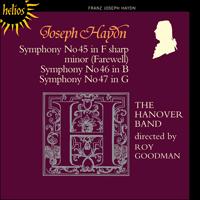 "Haydn: symphonies ""sturm und drang"" - Page 2 034571151182"