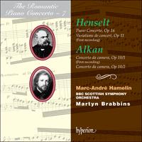 Charles-Valentin Alkan (1813-1888) - Page 2 034571167176