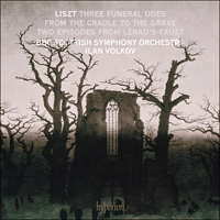 Franz Liszt (1811-1886) - Page 2 034571178561