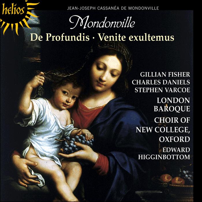 Baroque français, 3e école:Rameau,Boismortier,Mondonville... - Page 4 034571150383