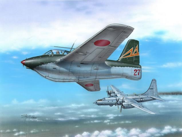 Luftwaffe 46 et autres projets de l'axe à toutes les échelles(Bf 109 G10 erla luft46). SH72263_box_fs
