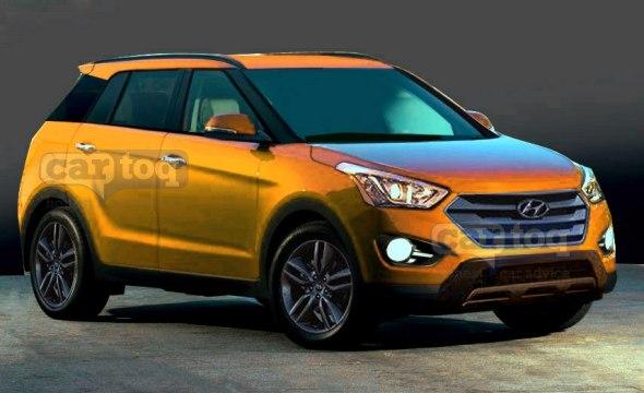 2014 - [Hyundai] iX-25 Hyundai-ix25-rendering
