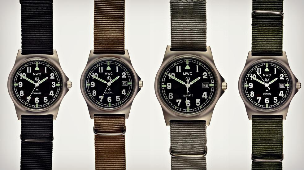 La plus représentative du style militaire d'après vous ? Best-Swiss-Vintage-Military-Watches