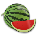 تيجي نحاول ؟ - صفحة 2 Clipart-water-melon-b78c