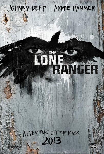 Lone Ranger : Naissance d'un Héros [Disney - 2013] - Page 3 Loneteaser
