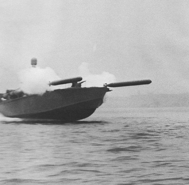 Vedettes lance-torpilles PT-BOATS (Pacifique) - Page 5 PT-0