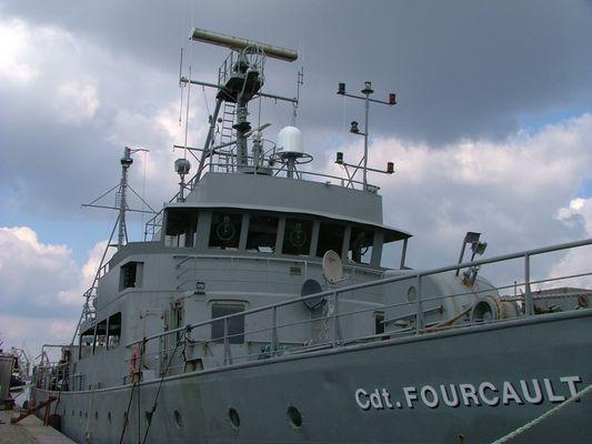 Force Navale Belge Normal_comfour2007