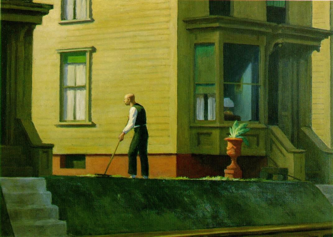 Motivos modernos (Pintura, Fotografía cosas así) Hopper.penn-coal-town