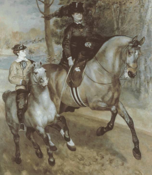 Ogist Renoar Renoir.ride
