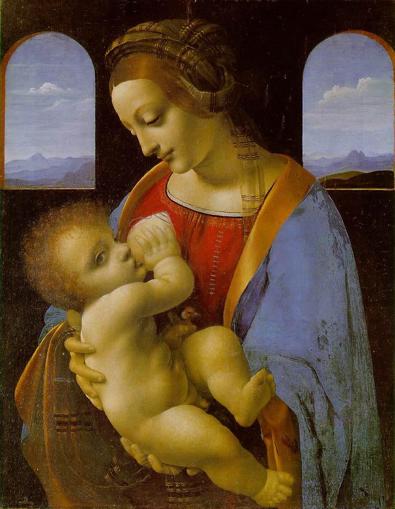 Leonardo da Vinci Litta