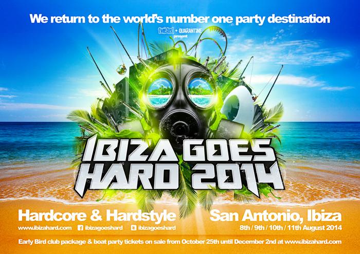 [ Séjour à Ibiza pendant Ibiza Goes Hard - Du 3 au 13 Aout 2014 - Baléares ] 2014_Thrillogy_ad_700