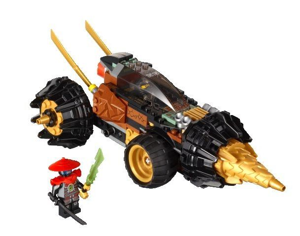 [Produits] Présentation des Hero Factory 2013 Lego-70502-ninjago-Cole-Earth-Driller-ibrickcty-10