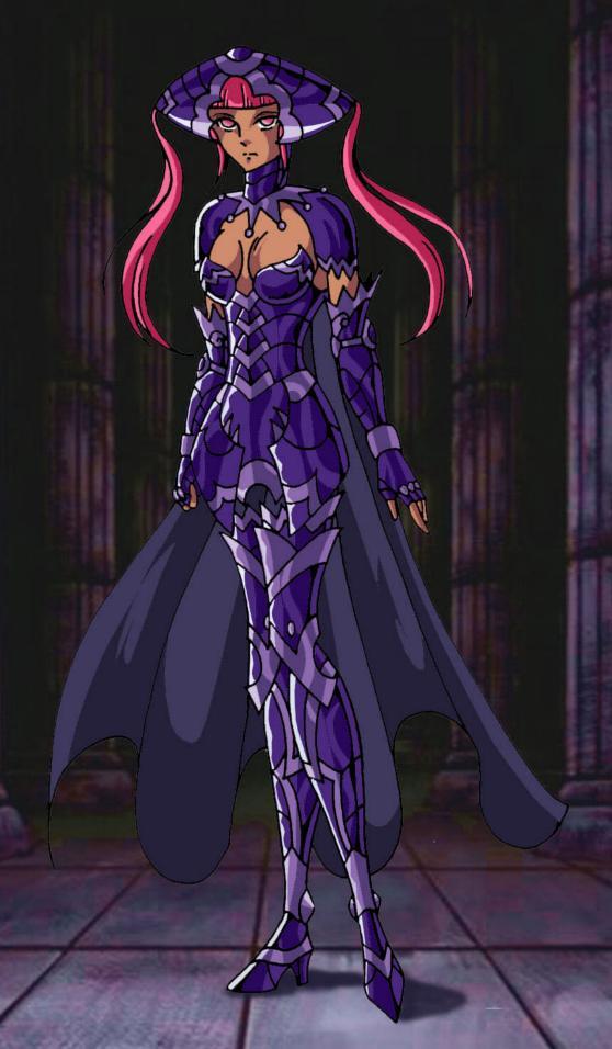 Saint Seiya Anthologie - 8 ans- RPG Nmar0143