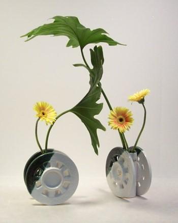 cvjetni aranžmani Two_wheels