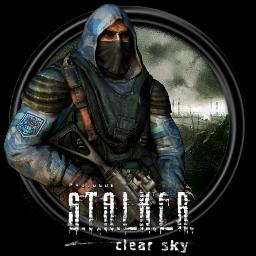 Vente parka, pantalons camo (urban/dpm/vegetato), mitaines, gilet russe kamysh urban (stalker...)... Stalker-ClearSky-3-icon