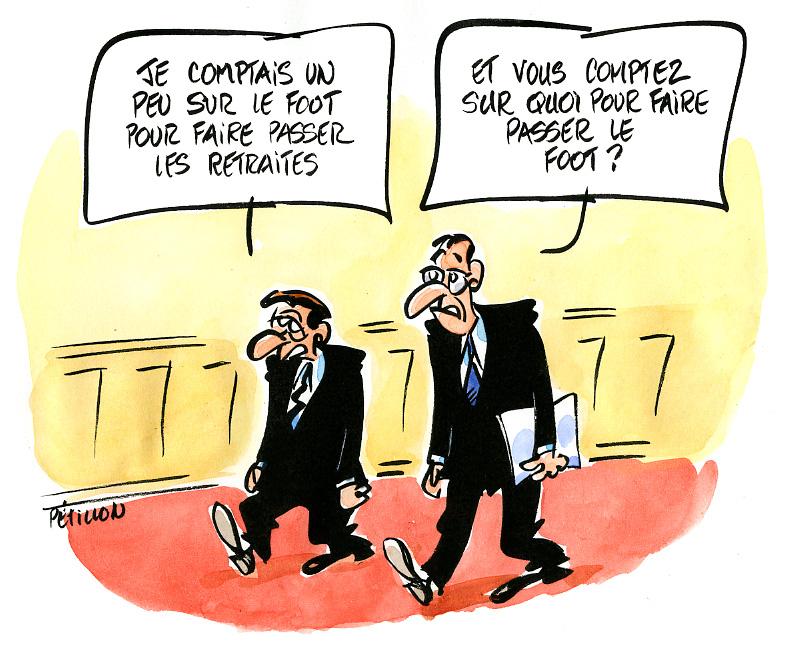 Humour et Politique - Page 37 Retraites-foot-petillon