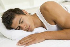Почему нельзя фотографировать спящих? Простой ответ 6-300x200