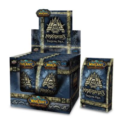 WoW : Raid decks : Naxrammas 15652WoWNaxxramastreasure_lg