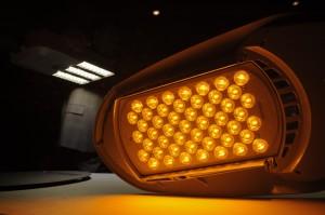 L'éclairage public LED la catastrophe parfaite Lumec-ambre-300x199