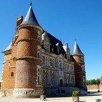 Les Chateaux de René no 17 trouvée par MD56 - Page 3 8