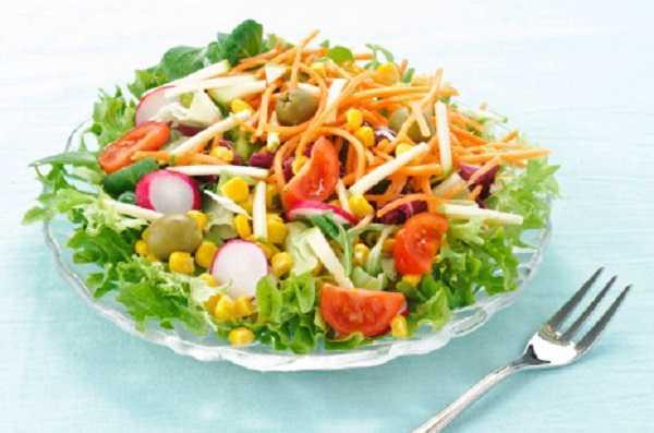 Che cos'hai pappato di buono oggi? I nostri menu - Pagina 9 Insalata-di-verdure