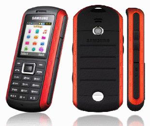 Les nouveaux telephones indestructibles. - Page 2 SAMSUNG-SOLID-B2100-2