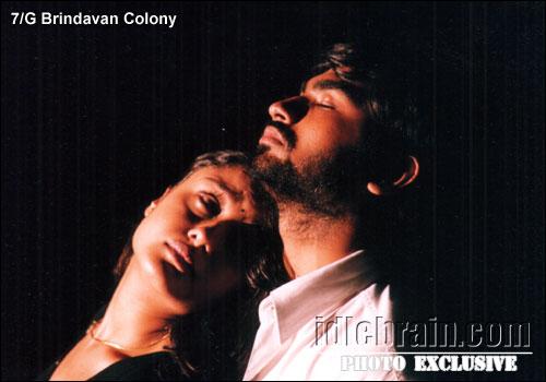 Радужная колония, 7G / 7/G Rainbow Colony (2004) Newpg-brindavancolony19