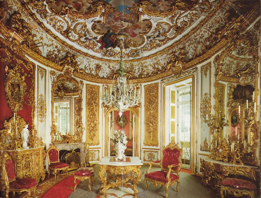 Dining room LinderhofDining11