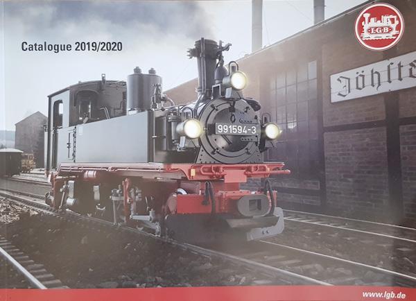 Train Miniature Libre - Portail V_530150_10556_1562091945