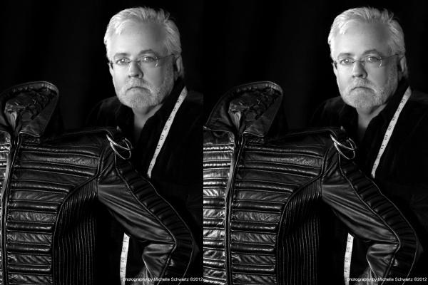 """[LIBRO] Michael Bush pubblica """"The King of Style"""" - Pagina 2 MichaelBushmain.himage"""
