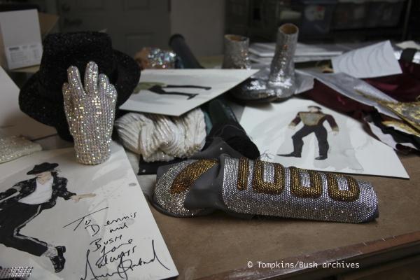 """[LIBRO] Michael Bush pubblica """"The King of Style"""" - Pagina 2 MichaelBushsketches"""