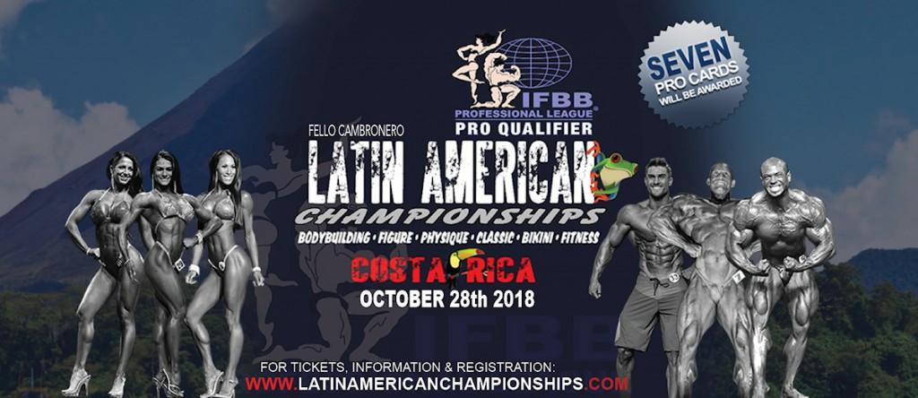 2018 Latin American Championships Pro Qualifier!! 2018latinamerica_1200x520-1024x444