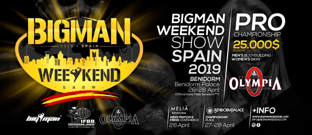 2019 Bigman Weekend Show Spain!! 2019bigman2_1200x520-1024x444
