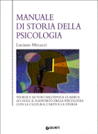 INDICE: PSICOANALISI NEOFREUDIANA ANNO XXIV (2012) n.1 Tn_mecacci
