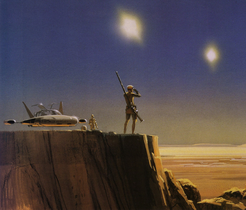 LE MUSEE DU FORUM - Page 7 Ralph_mcquarrie_06
