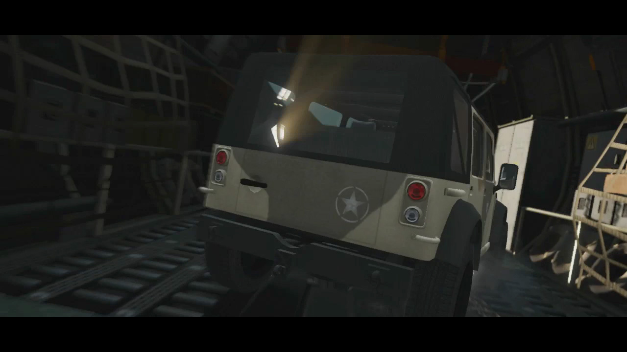 GTA IV: 2012 jeep wrangler Trailer-2-driving-out-of-a-plane