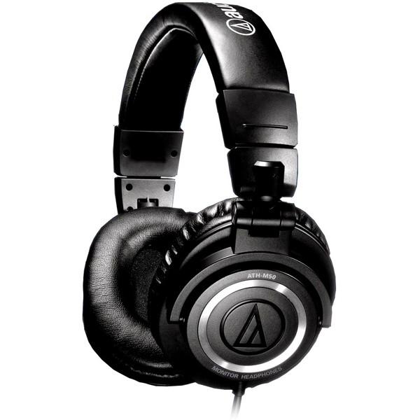 Vous écoutez vos disques sur quel matériel ?... (3) - Page 2 Audio-Technica-ATH-M50_3_4